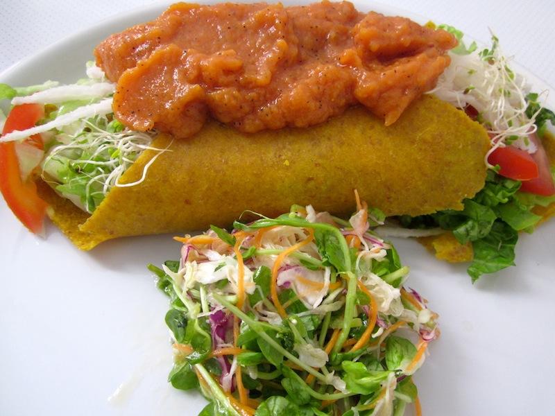 livingfoodrawenchilada