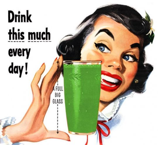 green-smoothies-raw-food