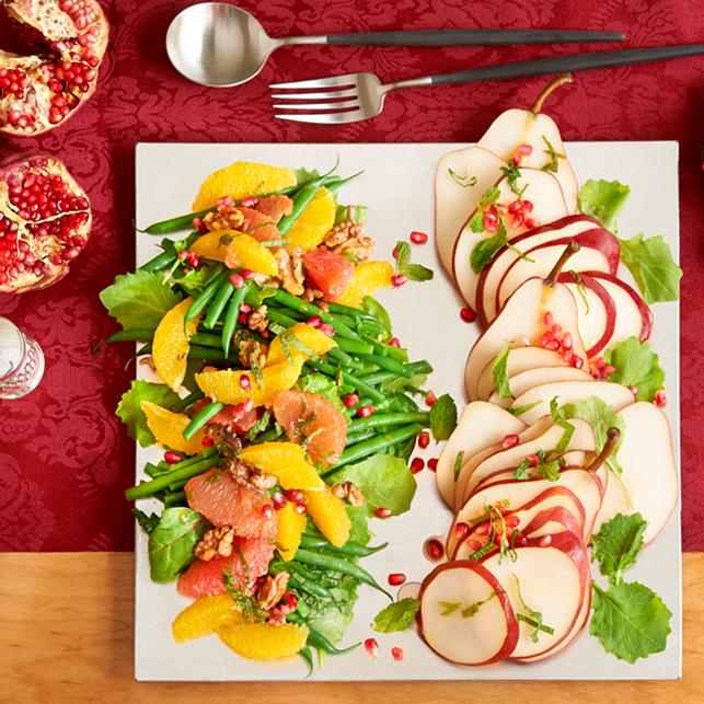 citrus salad with watercress fennel pistachios the winter citrus salad ...