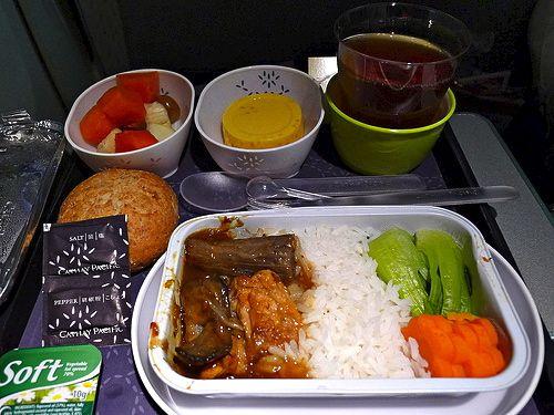 Vegetarian Oriental Me...
