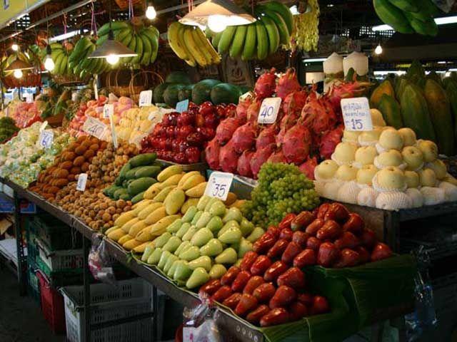 thailand-fruit-diet