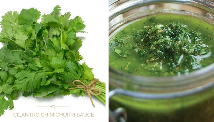 vegan-cilantro-chimichurri-sauce