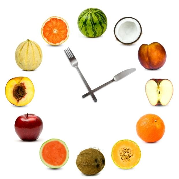 dental-health-raw-food