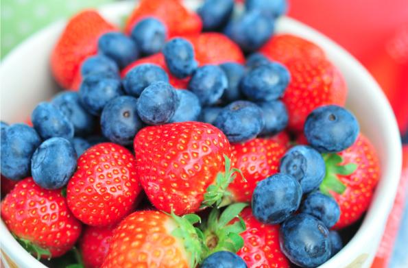 berries-vegan-cream