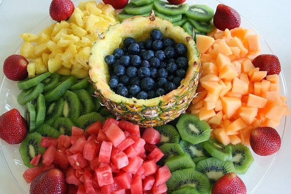 fruitarian-detox