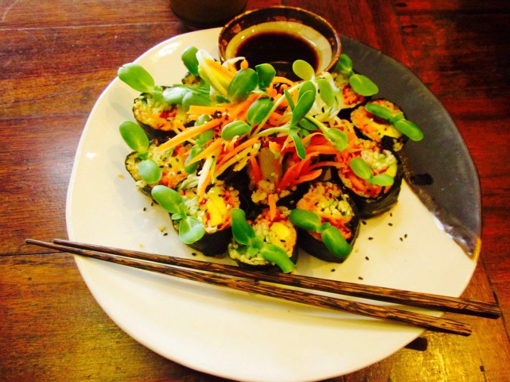 quinoa-nori-rolls