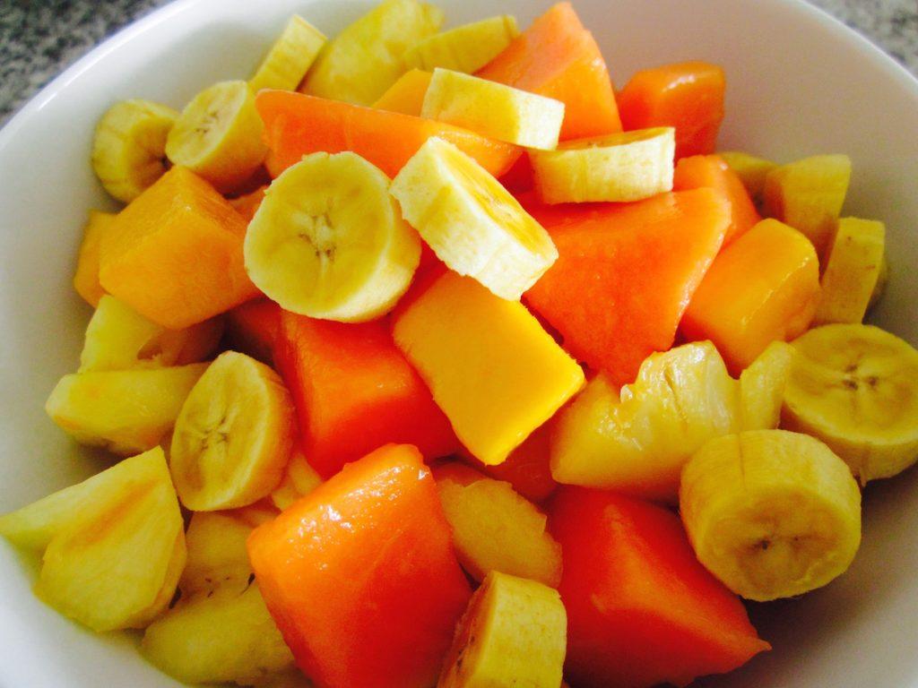 Sunshine Orange Breakfast Baby Food
