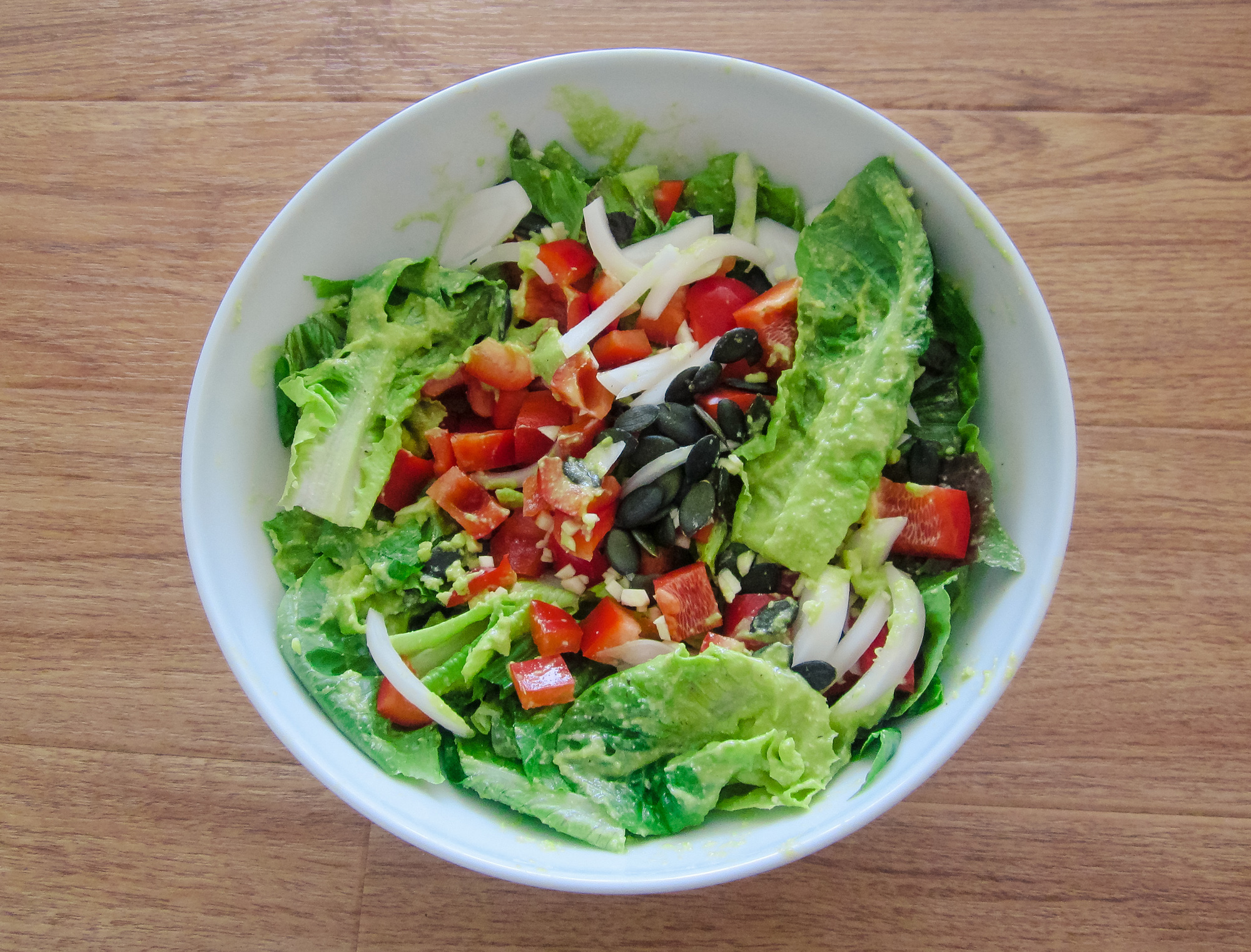 raw-vegan-caesar-salad