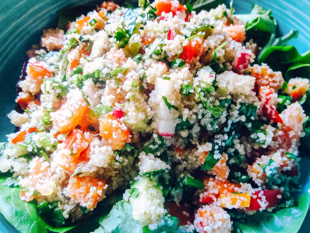 fonio-salad-recipe