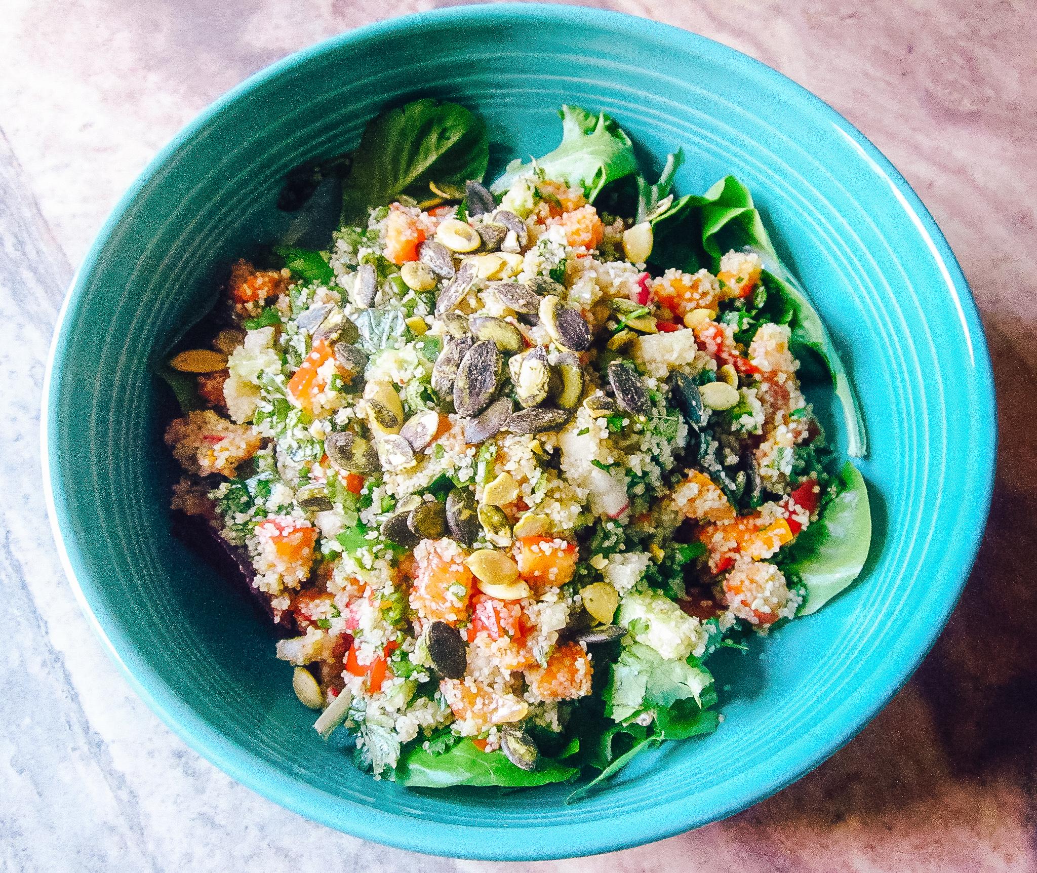 fonio-salad-recipe-vegan