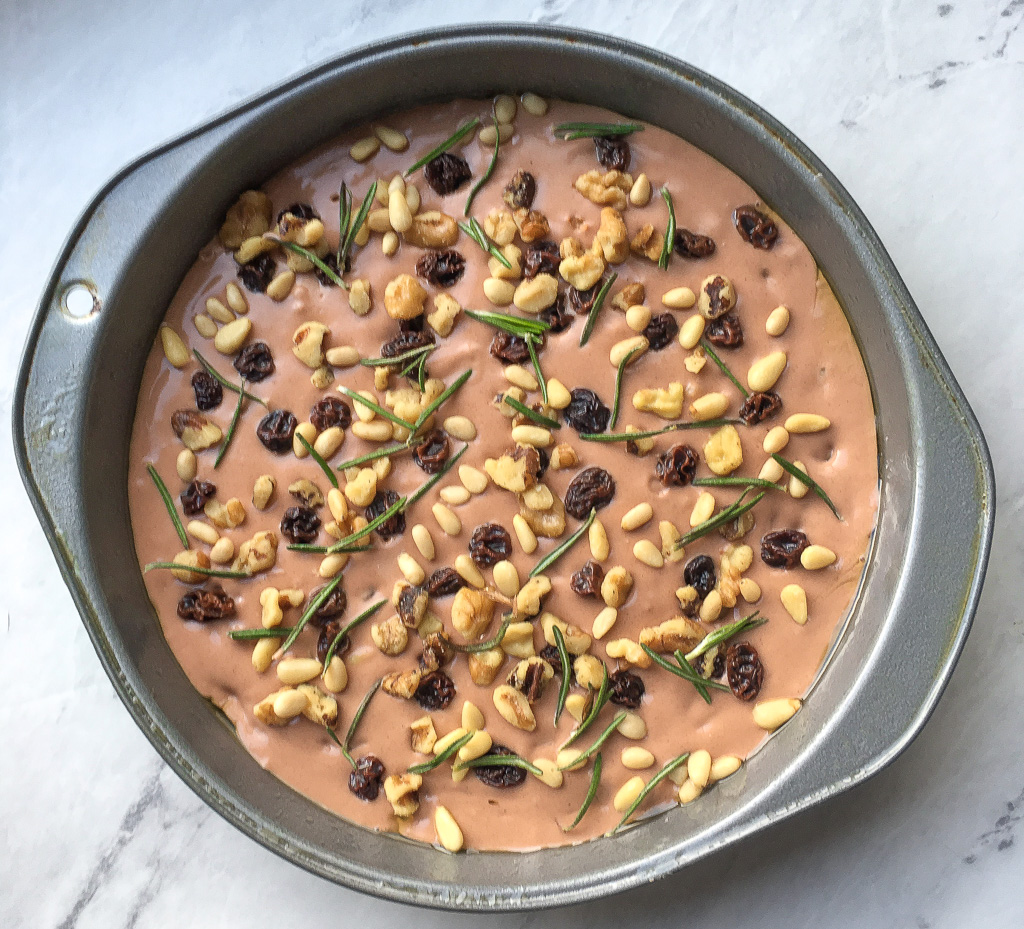 tuscan-chestnut-flour-cake